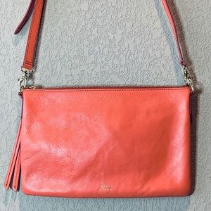 Fossil Issue No. 1954 Crossbody Bag